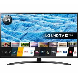 LG 43UM7450PLA, 109cm, smart, WiFi, BT, UHD, Magic