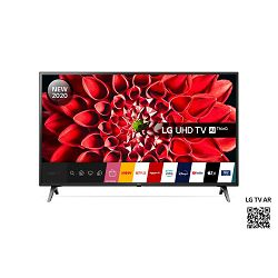 Televizor LG 43UN7111C, 109cm, T2/C/S2, UHD, Smart, WiFi