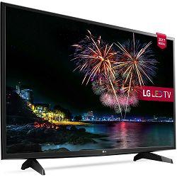 Televizor LG 49LH515V, 124cm, T2/S2, FHD, 2xHDMI