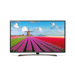 Televizor LG 49LJ624V, 124cm, T2/S2, FHD, Smart, WiFi