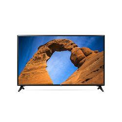 Televizor LG 49LK5900PLA, 124cm, T2/S2, FHD, HDMI, Smart