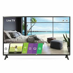 Televizor LG 49LT340C, 124cm, T2, FHD, Hotel mode