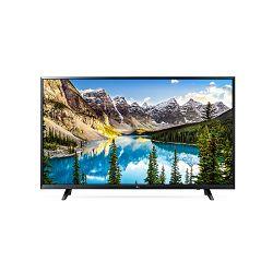 Televizor LG 49UJ620V LED TV, 123cm, Smart, wifi, UHD, T2/S2