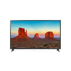 LG 49UK6300MLB, TV, 123cm, Smart, wifi, UHD, T2/S2