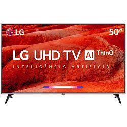 LG 50UM751C, 139cm, T2/C/S2, UHD, Smart, WiFi