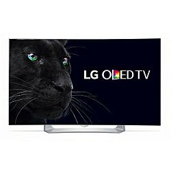 Televizor LG 55EG910, 139cm, T2/S2, FHD, SMART, HEVC, OLED