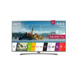 Televizor LG 65UJ670V, 164 cm, UHD, smart, T2/S2