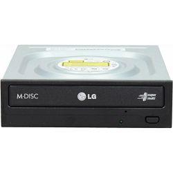 Optički uređaj LG DVD±RW 24x GH24NSD1 SATA black bulk