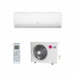 LG klima uređaj PC12SQ, 3,5kW/4kW, WiFi