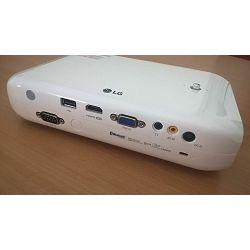 Projektor LG PW1000G, LED, 1000lm, HDMI, USB, 100