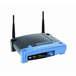 Router bežični Linksys WRT54GL
