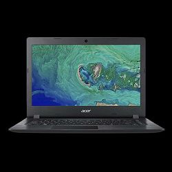 Laptop ACER Aspire 1 NX.GVZEX.010 / Celeron N4000, 4GB, 64GB SSD, HD Graphics, 14