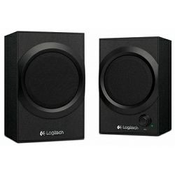 Multimedia Speakers Z240 black