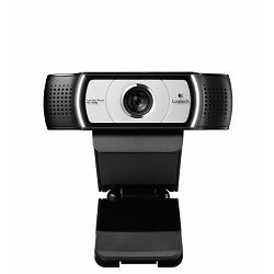 Web Kamera Logitech HD Webcam C930e