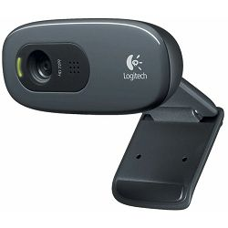 Logitech HD Webcam C270 EER