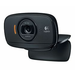 HD Webcam C525 EER