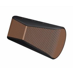 Zvučnici Logitech X300 Mobile Wireless Stereo Speaker brown/black