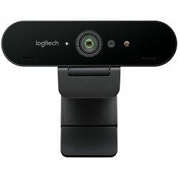 BRIO web kamera, crna