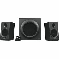 Logitech Speakers Z333 black