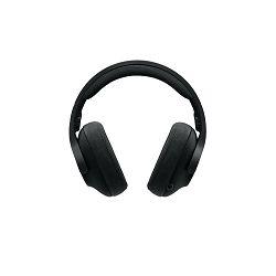 Logitech G433 slušalice s mikrofonom, 7.1, crna