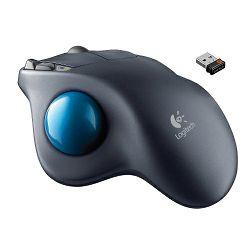 Miš Logitech M570, bežični trackball