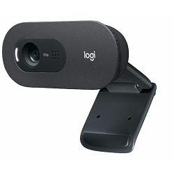 Logitech C505e HD web kamera, 720p
