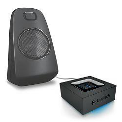 Logitech, bežični bluetooth adapter za zvučnike