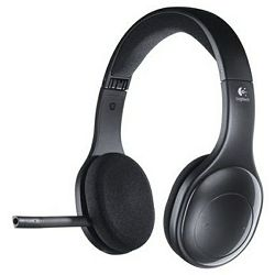 Logitech Wireless Slušalice H800