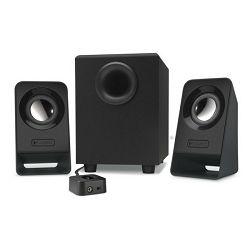 Zvučnici Logitech Z213 2.1 Stereo Speaker System
