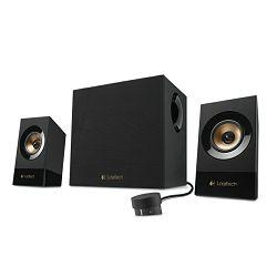 Zvučnici Logitech Z533, 2.1,crni