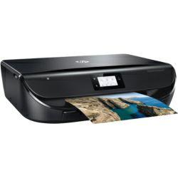 Printer HP DeskJet Ink Advantage 5075 Print/Scan/Copy A4 pisač, 1200dpi, 10/7 str/min. b/c, USB/WiFi