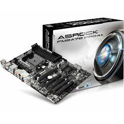 Matična ploča ASRock FM2A78 PRO4+, FM2