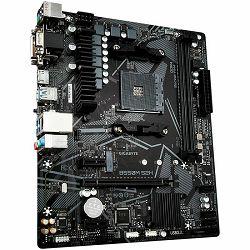 Matična ploča Gigabyte B550M S2H , AMD B550, 2xDDR4, VGA/HDMI/DVI, 1xPCIe x16, 2xPCIe x1, 1xM.2, 4xSATA, mATX