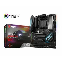 Matična ploča MSI X370 Gaming Pro Carbon, AM4, DDR4, U3, m.2,ATX