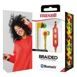 Slušalice Maxell bežične s mikrofonom BT700 rasta