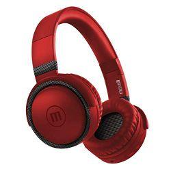 Slušalice Maxell bežične BTB52 crvene