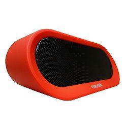 Maxell IKUone Bluetooth zvučnik s mic.,NFC, crveni