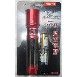 Maxell LED ručna svjetiljka, D , 113 lumena, IP44