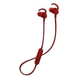 Maxell bežične slušalice BT100  crvene