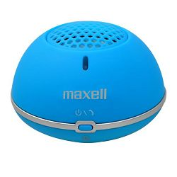 Maxell mini Bluetooth zvučnik BT01, plavi