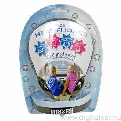 Maxell slušalice za djecu, roze