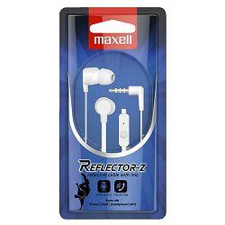 Slušalice Maxell reflektirajuće, bijele