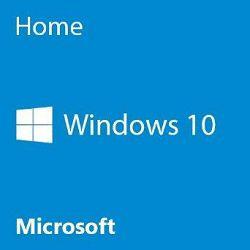 Microsoft Windows 10, Home, 64bit, KW9-00149