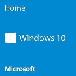 Microsoft Windows 10, Home, 64bit, KW9-00139