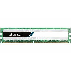 Memorija Corsair 2GB, 800 MHz 64Mx64non-ECC 240 DIMM, CL5