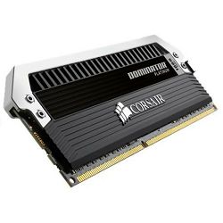Memorija Corsair 4X8GB DDR3 1866 C10 Do