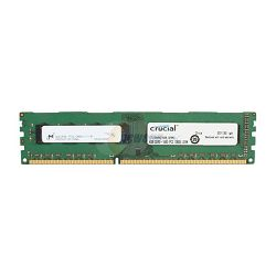 Memorija Crucial RAM 4GB DDR3L 1600 MT/s (PC3L-12800) CL11 Unbuffered UDIMM 240pin 1.35V/1.5V