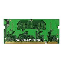 Memorija Kingston DDR2 800MHz, CL6, SODIMM, 1GB