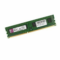 Memorija Kingston DDR3 2GB 1333MHz