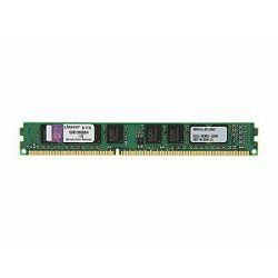 Memorija Kingston DDR3 4GB 1333MHz, KVR13N9S8, 4